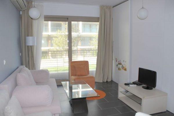 Продается однокомнатная квартира в Солнечном Береге