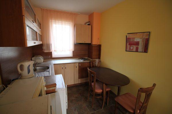 трехкомнатная квартира в комплексе закрытого типа Casa Brava 2 Bg